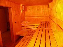 P24 Sauna